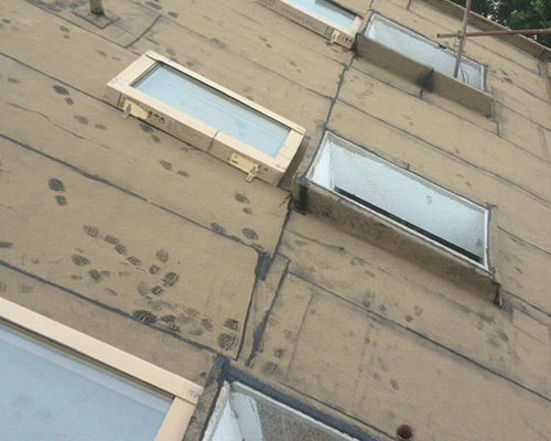 屋顶天窗厂家
