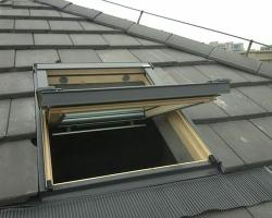 坡屋顶天窗
